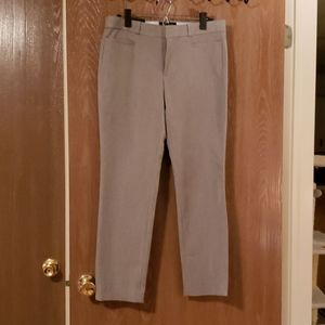 NWT Banana Republic Sloan Slim Ankle Pants